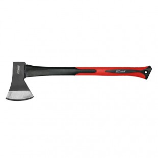 FELLING AXE w/ FIBERGLASS HANDLE 1000g 57cm