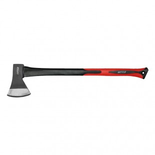 FELLING AXE w/ FIBERGLASS HANDLE 1250g 86cm