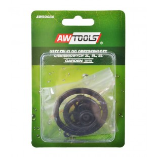 SPRAYER O-RING SEAL SET REPLACEMENT GS 3/5/8Lt