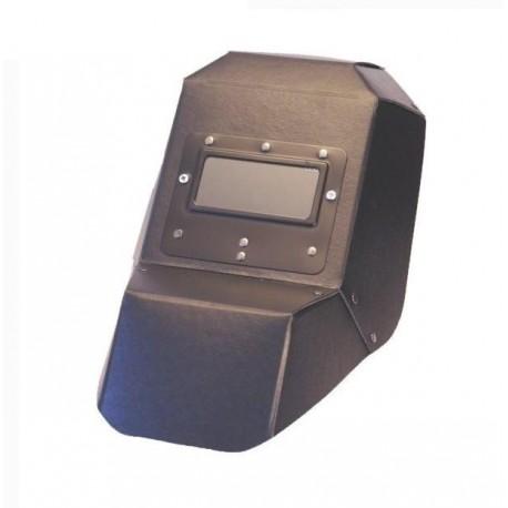 WELDING HELMET TSM DIN11 w/ FILTER 50x100mm 0.46kg