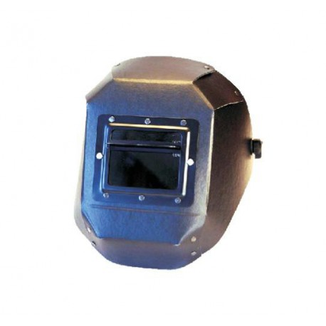 WELDING HELMET TSMP DIN11 + PREVIEW w/ FILTER 20-50x100mm 0.30kg