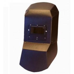 WELDING HELMET TSM DIN11 w/ FILTER 50x100mm 0.45kg