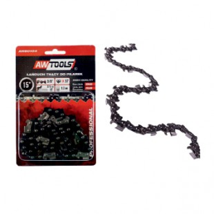 """CHAINSAW CHAIN REPLACEMENT CS250 12"""" 30cm 3/8"""" 1.3mm 44-DRIVE LINKS"""