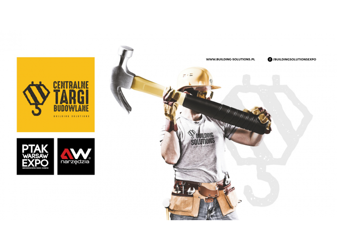 AW-TOOLS na Targach Buildings Solutions 2017