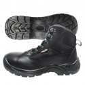 NIRONE SPB SRC HIGH-CUT SAFETY SHOES SIZE 43