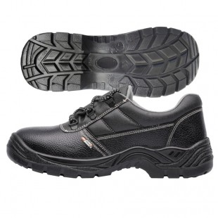 PARMA S3 SRC LOW-CUT SAFETY SHOES SIZE 43
