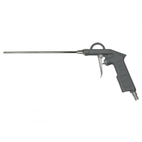 AIR BLOW GUN 8bar w/ LONG NOZZLE 22cm