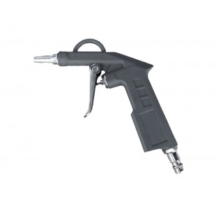 AIR BLOW GUN 2.5cm 8bar w/ SHORT NOZZLE