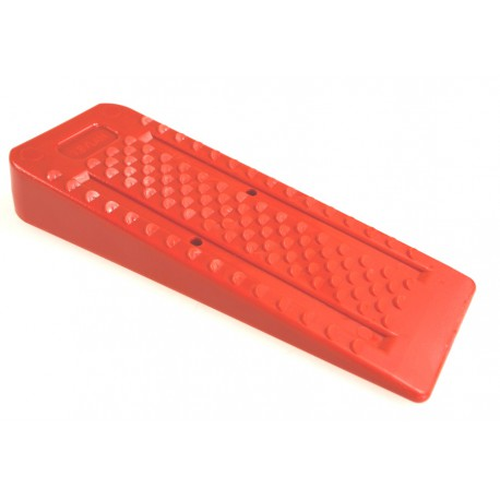PVC SPIKED FELLING WEDGE 170x30