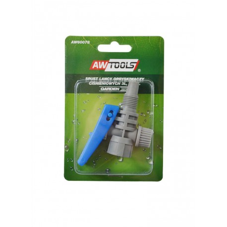 SPRAYER TRIGGER REPLACEMENT GARDEN SERIES 3/5/8L