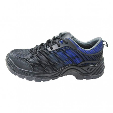 COMODO S1P SRC LOW-CUT SAFETY SHOES SIZE 41
