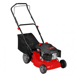 PETROL LAWNMOWER AW410P 3.5KM-2.6KW 28kg w/ 8 CUTTING HEIGHTS