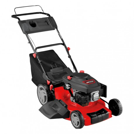 PETROL LAWNMOWER AW460PH 4.3KM-3.2KW 31kg w/ 5 CUTTING HEIGHTS