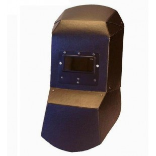 WELDING MASK TSM DIN11 50x100mm 0.45kg