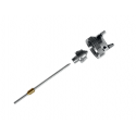 SPRAY GUN REPLACEMENT SET 0.8mm/ FOR H-2000