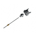 SPRAY GUN REPLACEMENT SET 2.0mm/ FOR H-827