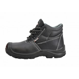 RHINO S3 SRC HIGH-CUT SAFETY SHOES SIZE 42