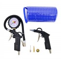 AIR TOOL SET FOR BLOWING & INFLATING 3pcs