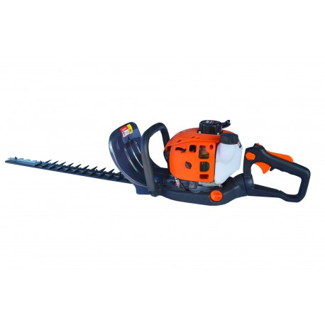 PETROL HEDGE TRIMMER 0.9KM HT230B-2 5,4kg w/ DOUBLE-ACTION BLADE