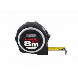 MIARA ZWIJANA GUMOWA TPR 3m/ 16mm