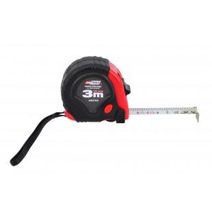 MIARA ZWIJANA ABS TPR  10mx25mm/ 3-STOP