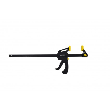 QUICK RELEASE RATCHETING BAR CLAMP 150mm